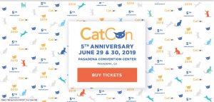 CatConLA 2019